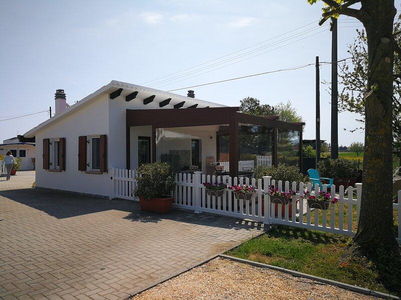 Romeo Cottage, location de vacances à Ceggia