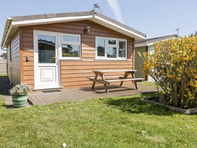 224 Atlantic Bays, St Merryn, holiday rental in Saint Ervan