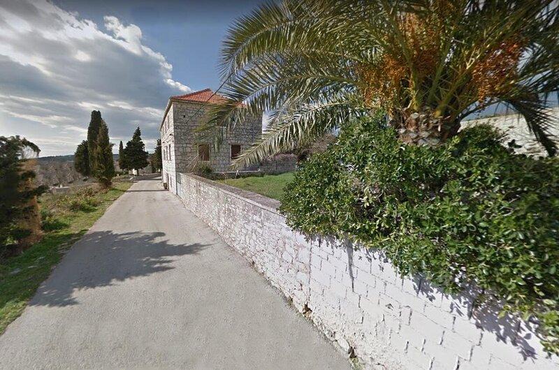 Three bedroom house Grohote, Šolta (K-16331), aluguéis de temporada em Grohote