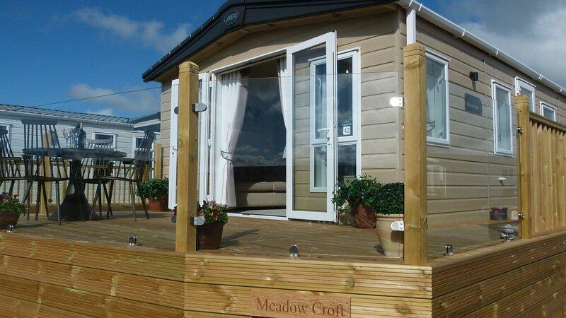 Meadow Croft, location de vacances à Cockermouth
