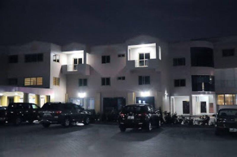 Tomreik Hotel Accra, alquiler vacacional en Legon