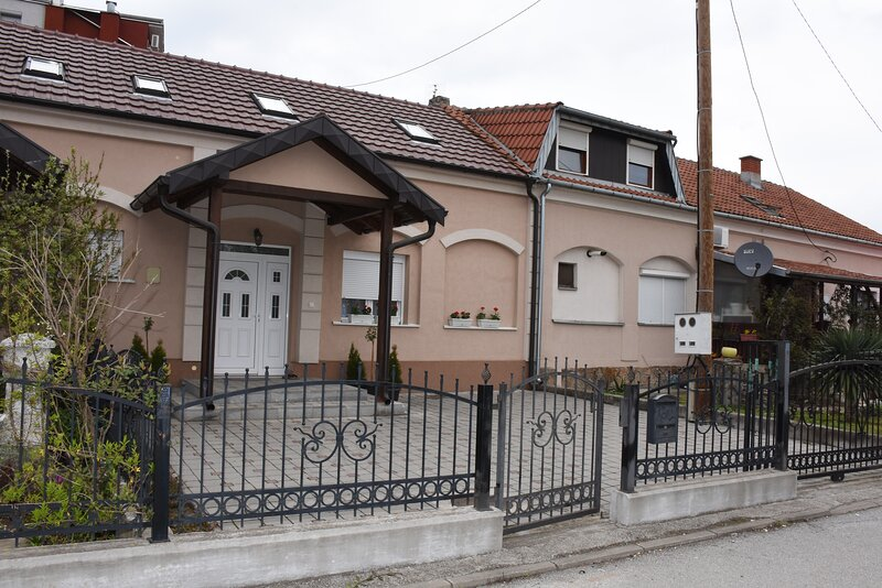 Capitol Apartments, location de vacances à Kraljevo