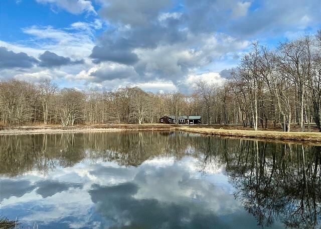 Your base camp for mountain adventures!, casa vacanza a Canaan Valley