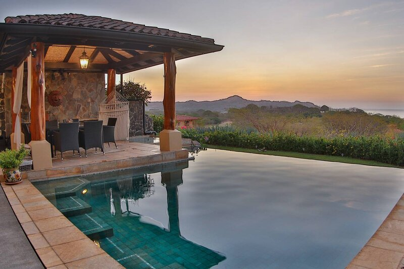 Villa Marlene – semesterbostad i Huacas