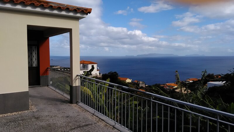 Vista atlântico - Carro e Bicicleta Grátis, holiday rental in Gaula