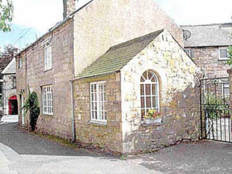 St Lawrence Mews, vacation rental in Warkworth