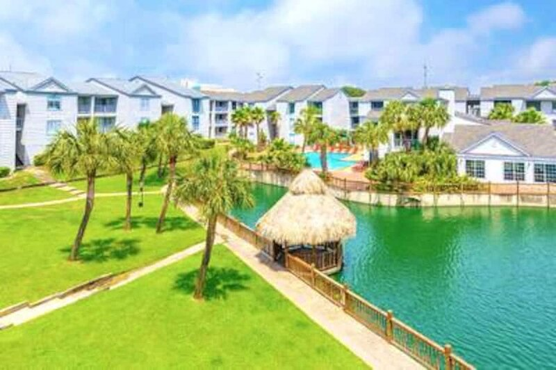 Beautiful Oasis GetAway, holiday rental in Bayou Vista