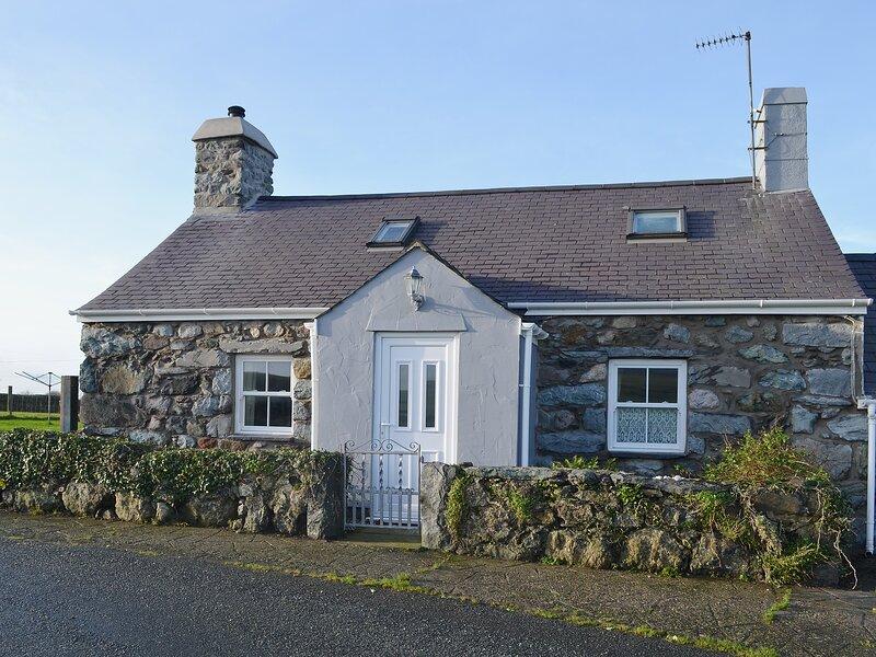 Cyll y Felin Fawr 1, location de vacances à Aberdaron