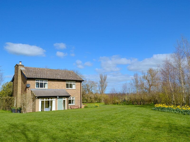 Coldcotes Moor Cottage, holiday rental in Wylam