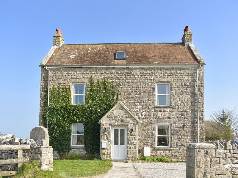 Fernlea, holiday rental in Worth Matravers