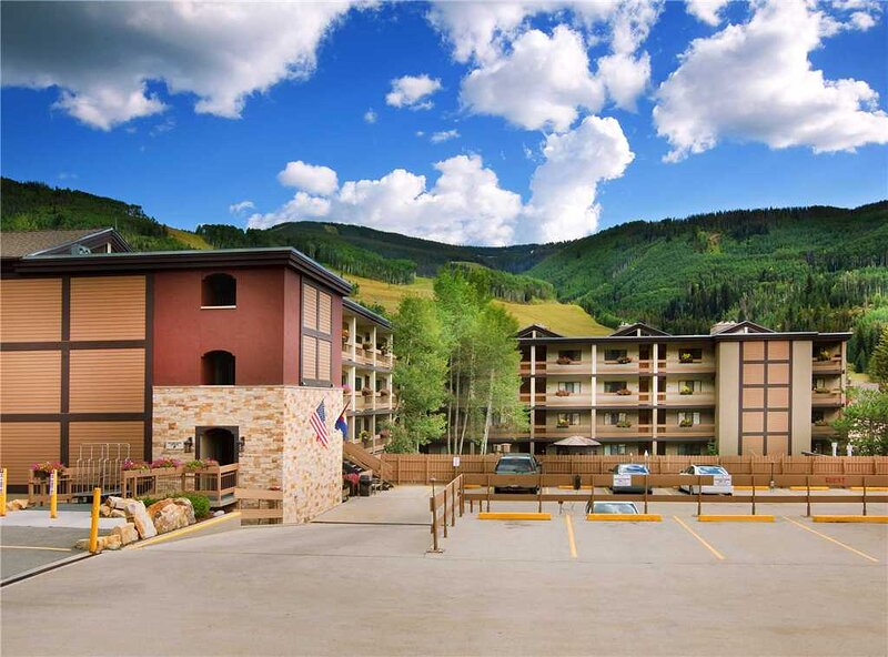 Wren #201, holiday rental in Vail