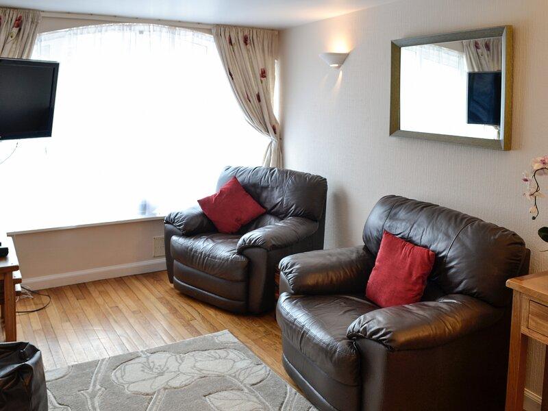 Mews Lane Cottage, holiday rental in Ringford