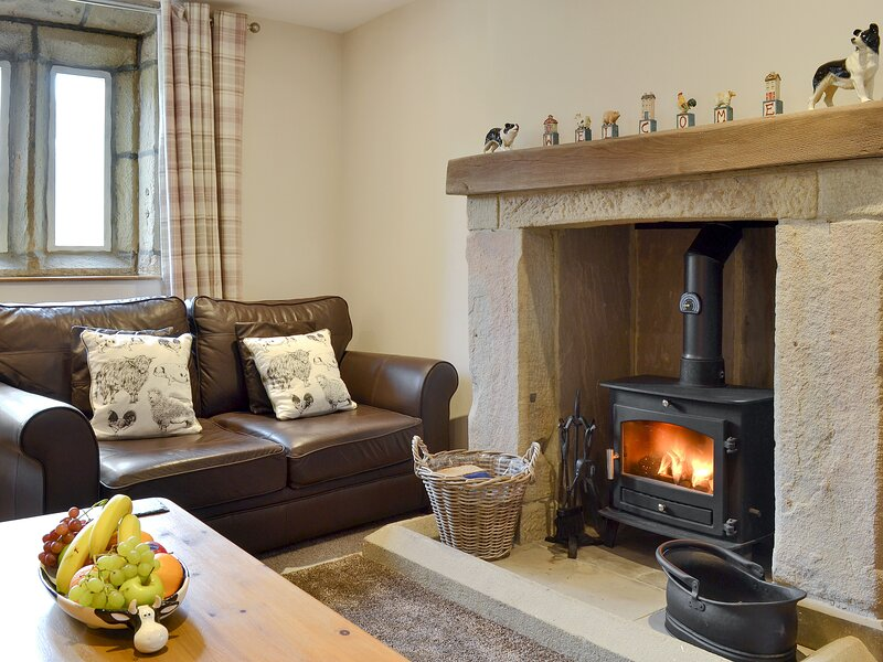 Little Grans Cottage, holiday rental in Trawden