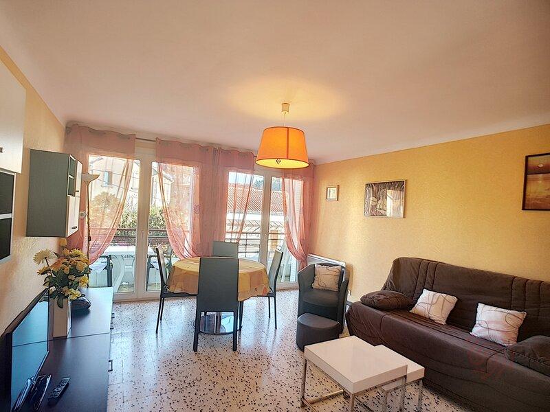 LE CHARCOT, Rue Duschesne Boulogne, LAMALOU, location de vacances à Lamalou-les-Bains
