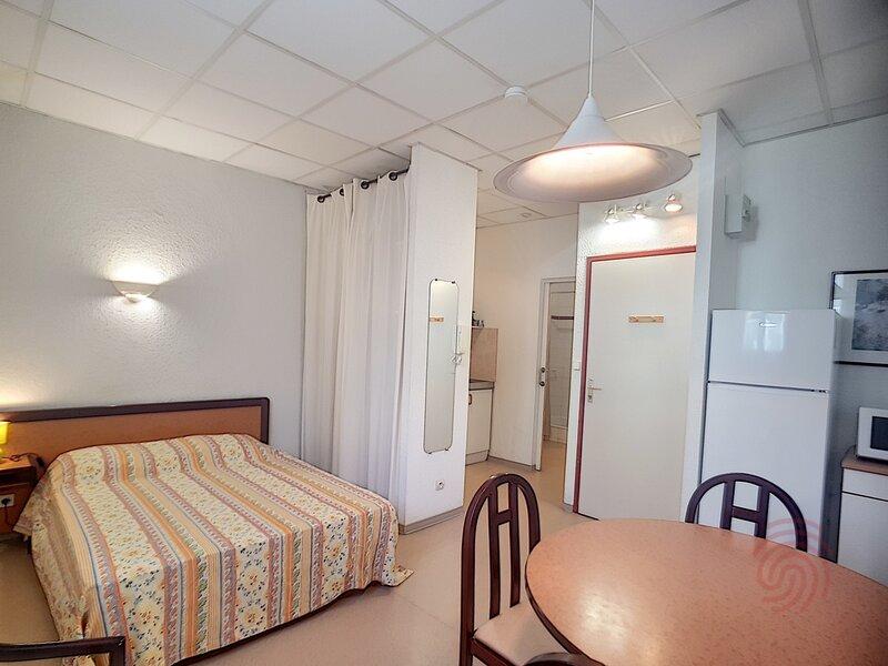 MANON, 16 Ave Alphonse Daudet, LAMALOU, casa vacanza a Le Poujol-sur-Orb