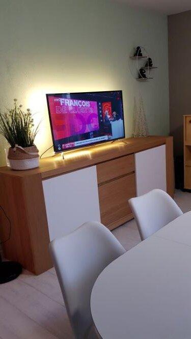 Appartement 3 étoiles - 1 chambre Les Becs, location de vacances à Saint-Hilaire-de-Riez