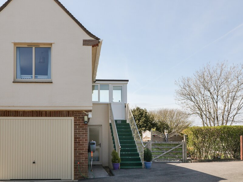 NORTHLANDS STUDIO, studio accommodation, in Brixton, Plymouth 5 mile, Ref 982041, holiday rental in Plympton