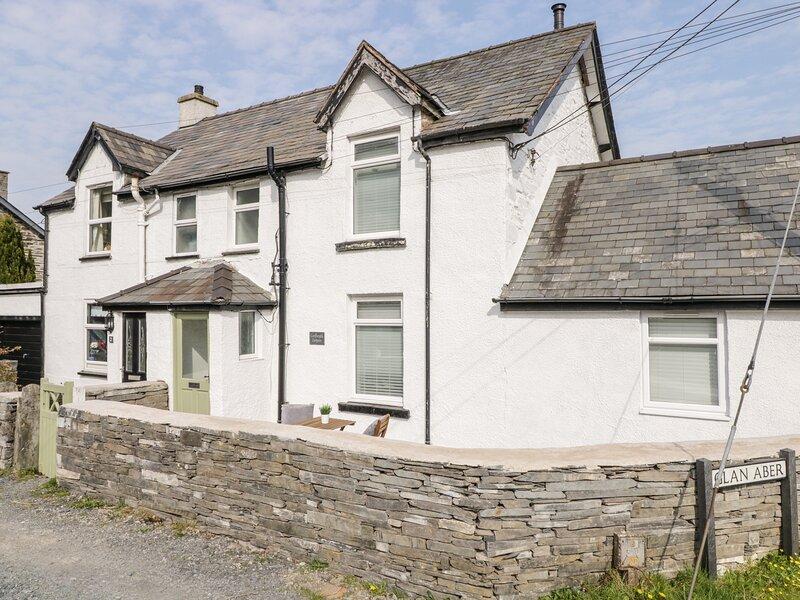 Cooper's Rest, Dolwyddelan, holiday rental in Capel Curig