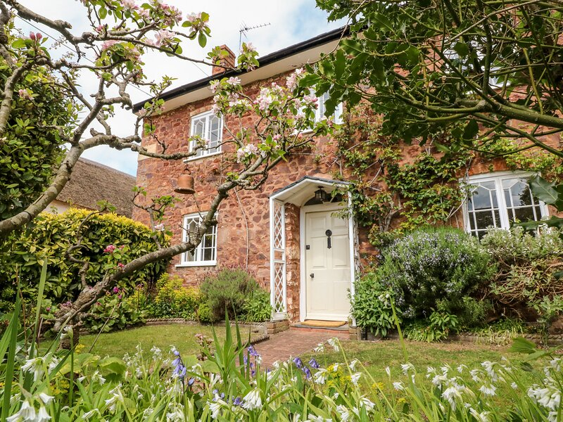 Vine Cottage, Dunster, vacation rental in Luxborough