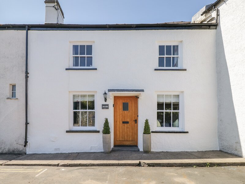 Walden, Cartmel, casa vacanza a Cartmel