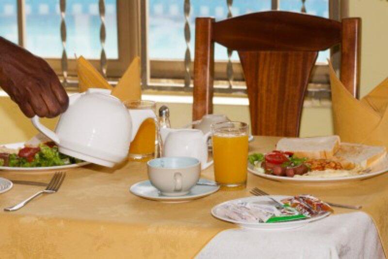 Eastgate Hotel- Standard Double, location de vacances à Legon