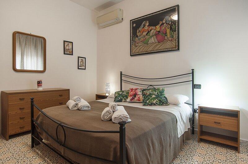 CASA VACANZE COLOMBO, holiday rental in Sperlonga