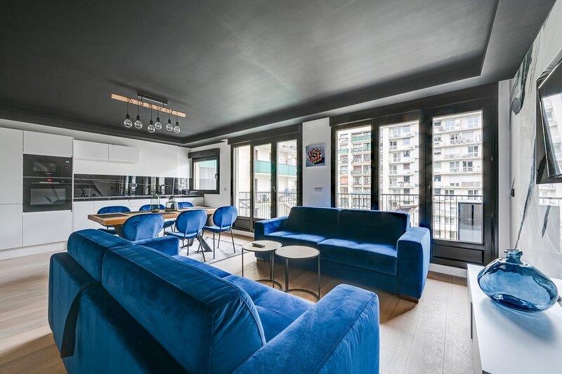 184-Suite Quatro, casa vacanza a Vanves