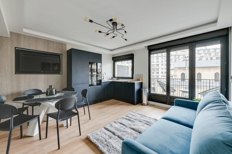182-Suite Two, casa vacanza a Vanves