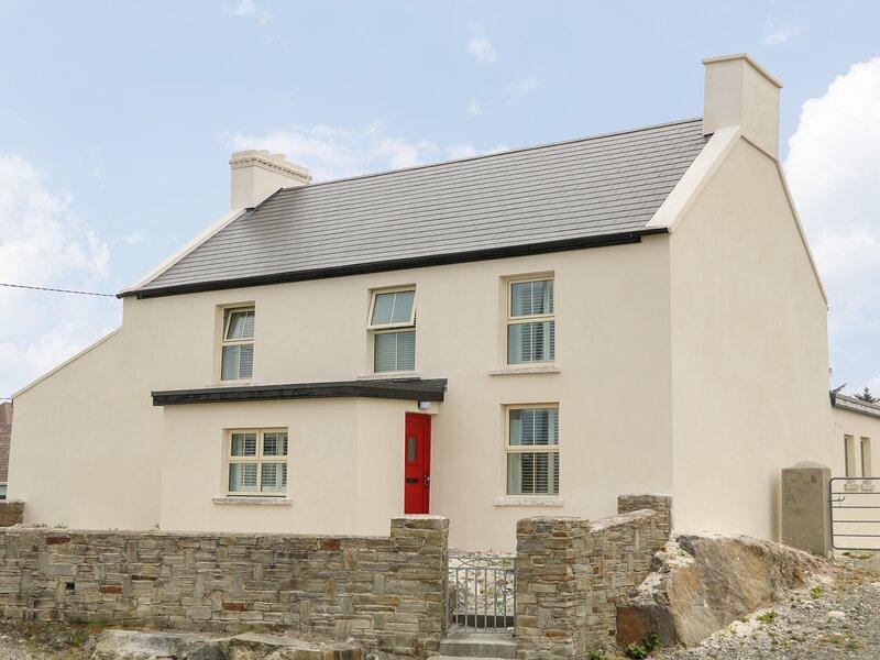 Teach Bridget, Derrybeg, County Donegal, holiday rental in Ramelton