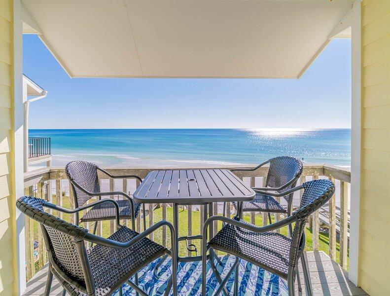 Sunseekers 7 (Highview), holiday rental in Blue Mountain Beach