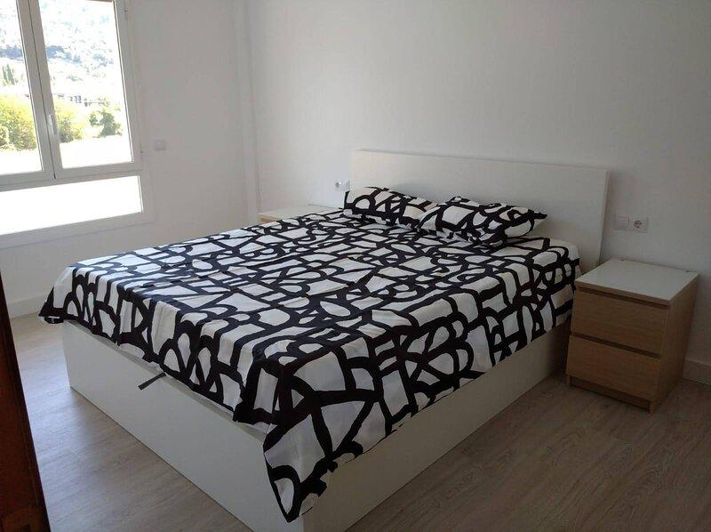 Apartamento Lola Boltaña, casa vacanza a Banaston