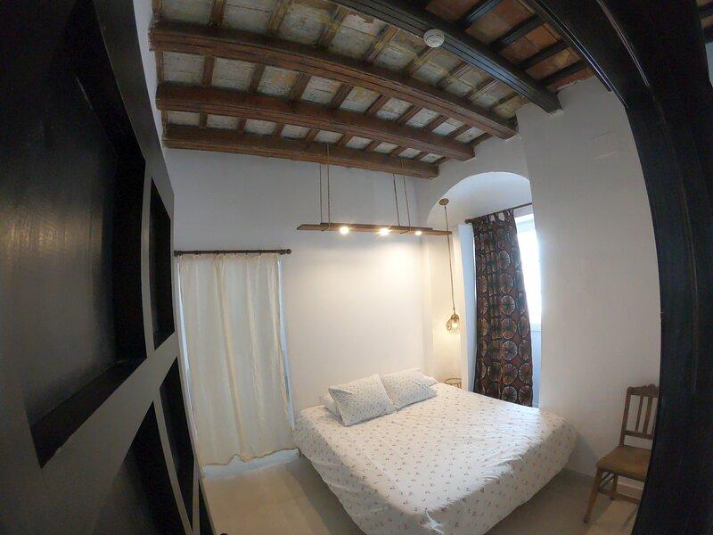 Eole Rooms Tarifa, SR8, vacation rental in Pelayo