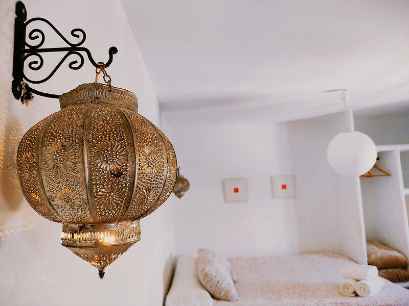Eole Tarifa Rooms SR 6, vacation rental in Pelayo