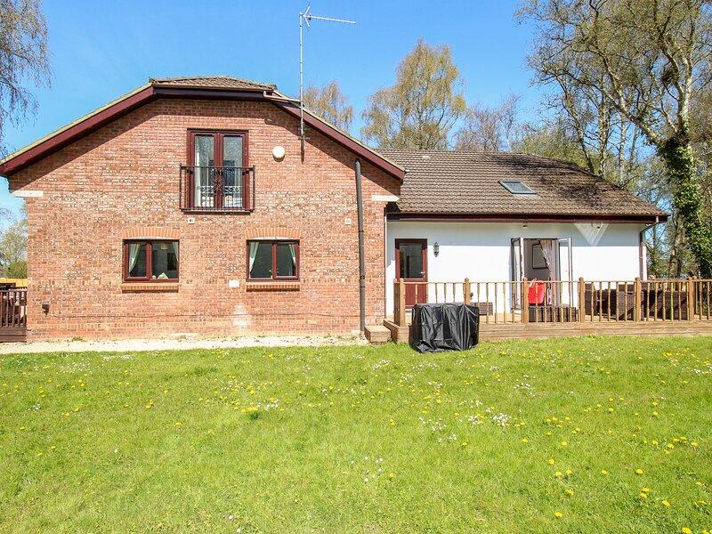 Lulworth Lodge, Wool, aluguéis de temporada em Wareham