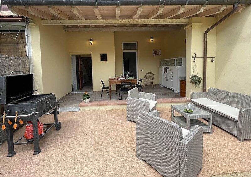 La casa dì Alby - Relaxing holiday – semesterbostad i Torre del Lago Puccini
