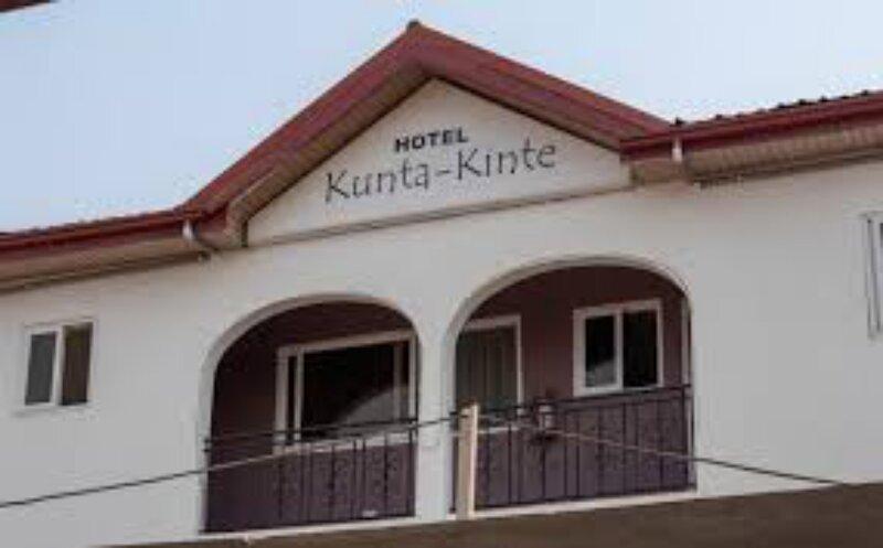 Kunta Kinte Hotel Accra, vacation rental in Odorkor