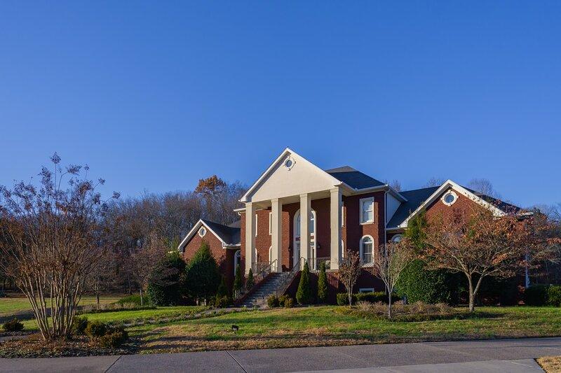The Templet House, alquiler vacacional en Cottontown