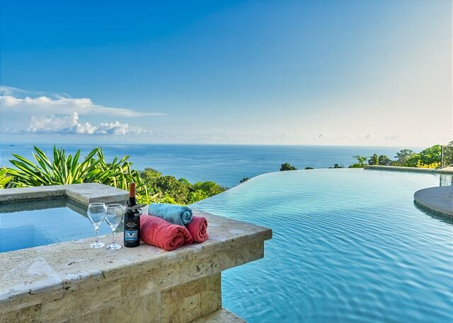 Exuberant Costa Rica. Luxury, Comfort, Unparalleled Views. Private Paradise., holiday rental in Platanillo