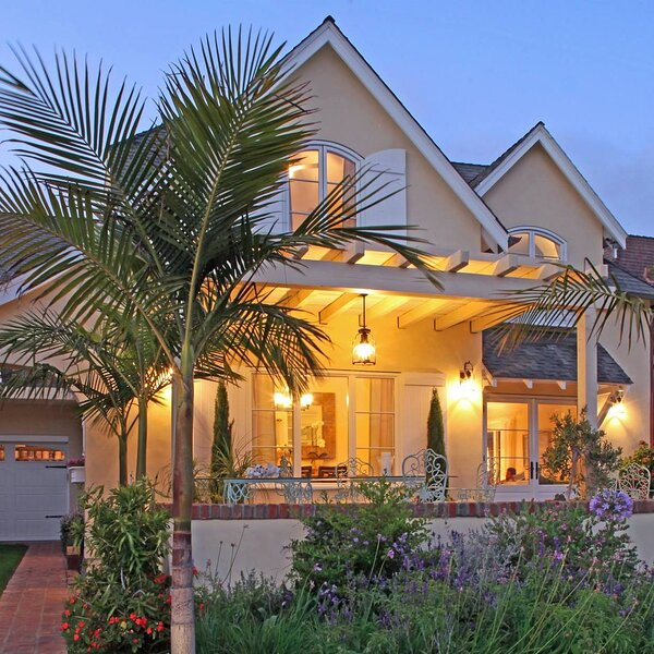 Coronado Seaside Cottage, casa vacanza a Coronado