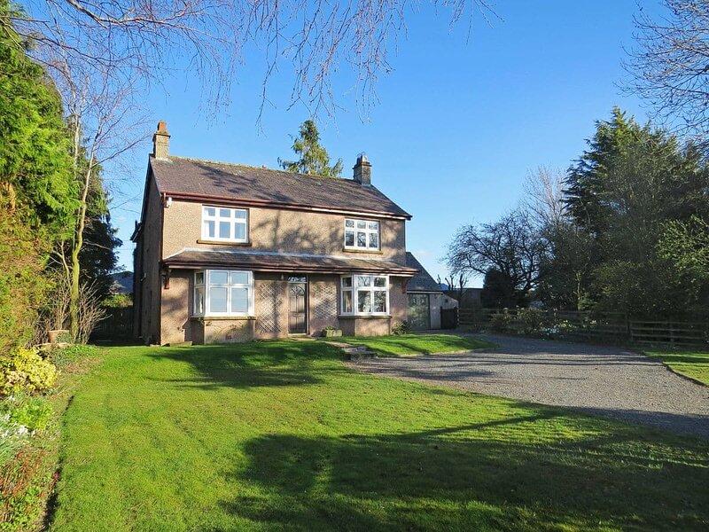 Moor House, alquiler vacacional en Helton