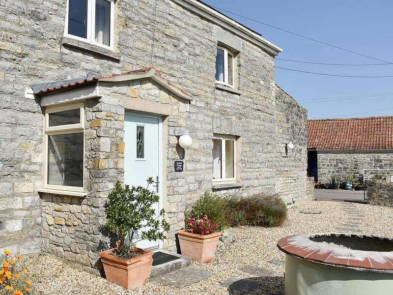Jasmine Cottage - UKC4431, holiday rental in Meare