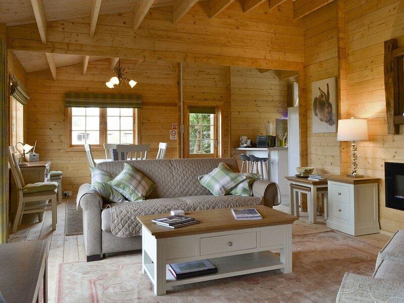 Blencathra Lodge, holiday rental in Ivegill