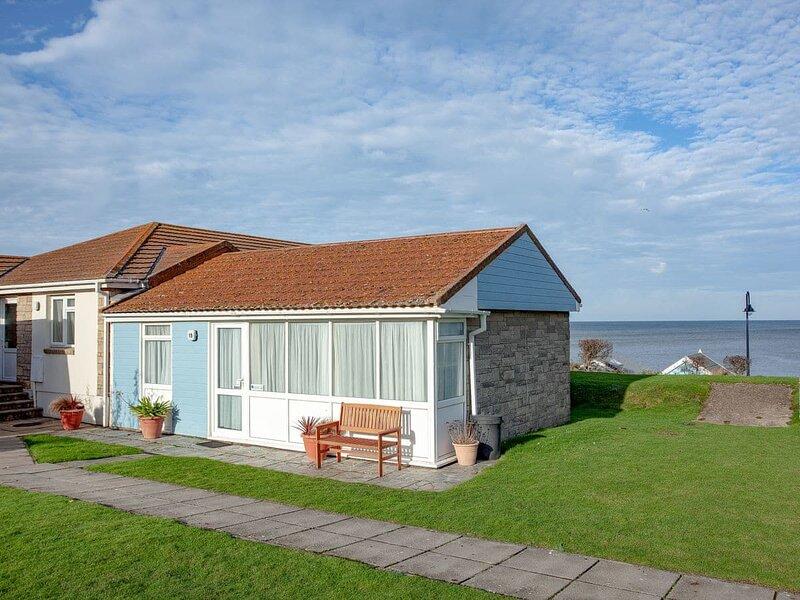 Beach Cottage 15 - UKC4078 – semesterbostad i Westward Ho