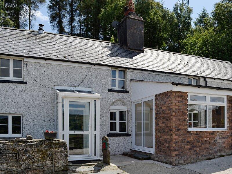 Fedwr Gog Cottage, location de vacances à Cynwyd
