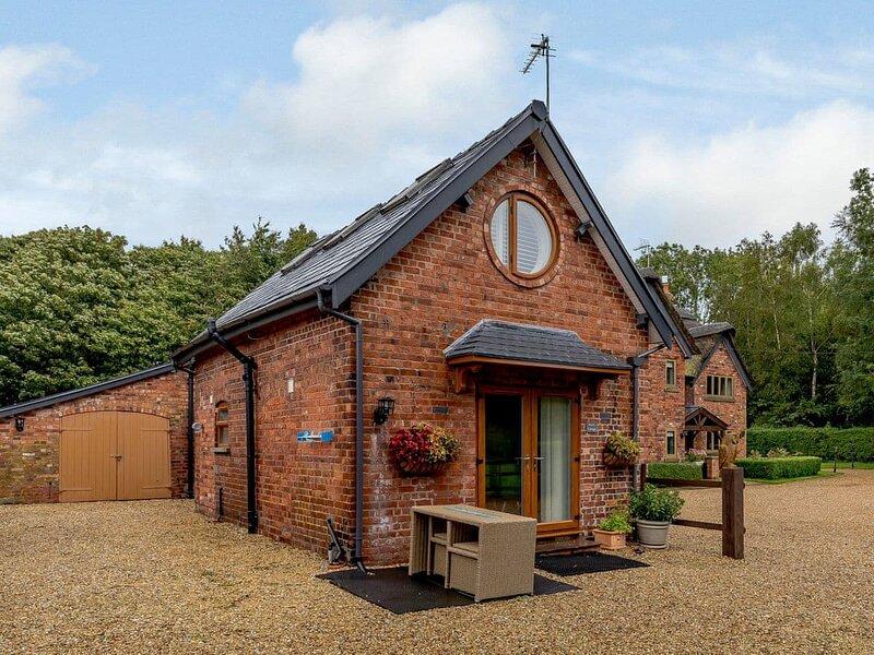Acorn Cottage, location de vacances à Lymm