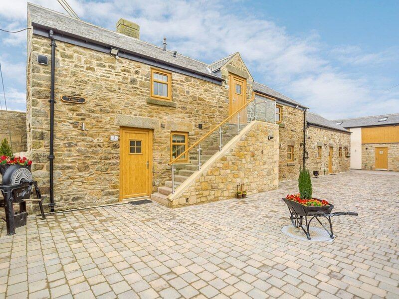 Wagtail Cottage - UK33096, holiday rental in Shotley Bridge