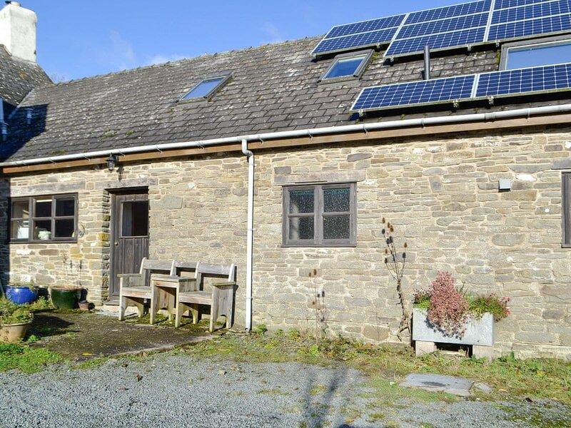 The Old Dairy - UK13132, location de vacances à Newchurch