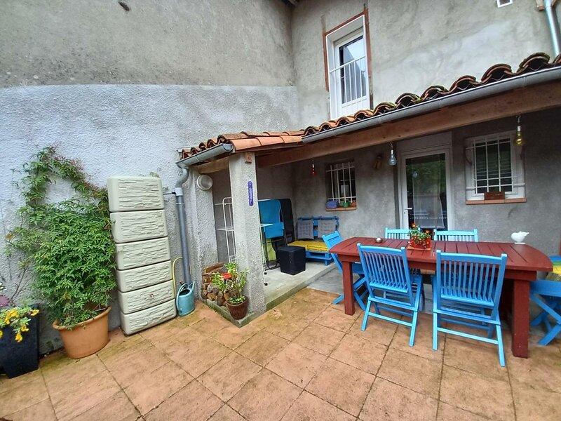 Gîte de Lafargue, casa vacanza a Gaudies