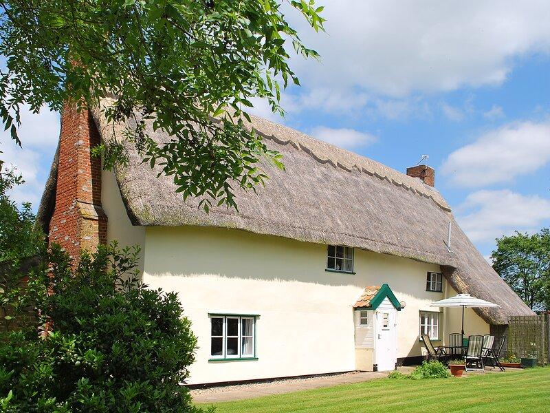 The Old House, location de vacances à Badwell Ash