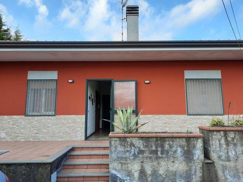 Casa vacanza, holiday rental in Pedara